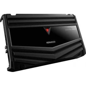 Kenwood Amplificator Auto KAC-6406