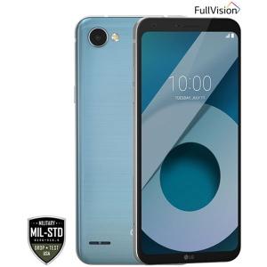 Q6 Plus 64GB Dual SIM 4G Blue