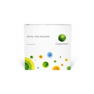 CooperVision MyDay daily disposable (90 lentile)