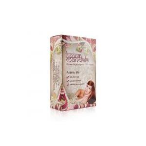 Henna Mandala Vopsea naturala pentru par, aramiu mix 100gr