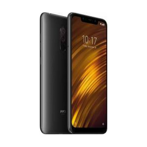 Xiaomi Pocophone F1 128GB Dual Sim 4G Black