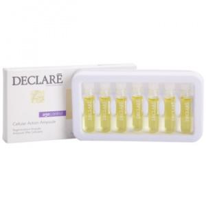 Declare Age Control ser regenerator in fiole 7 x 2,5 ml
