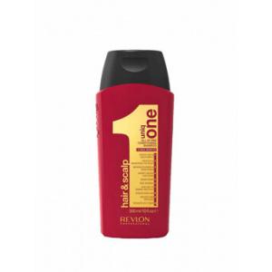 Revlon Sampon si balsam Uniq One pentru par si scalp, 300 ml
