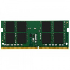 Kingston 16GB, DDR4-3200Mhz, CL22 KCP432SS8/16