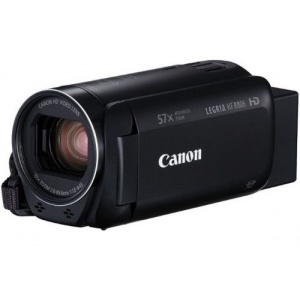 Canon LEGRIA HFR806