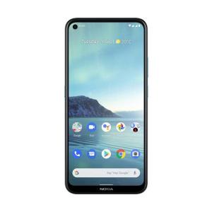 Nokia 3.4 64GB Dual SIM 4G Blue