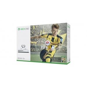 Microsoft Xbox One S 500GB + Fifa 17 + 1 luna EA Access