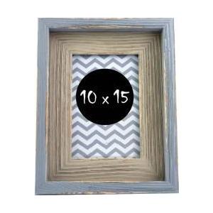 Procart Ida lemn gri 10x15 cm
