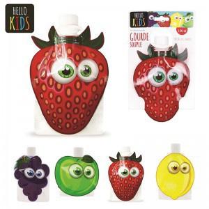CMP Punguta pt piure Fructe