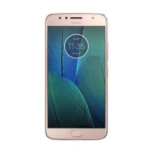 Motorola Moto G5S Plus 32GB Dual SIM 4G Gold