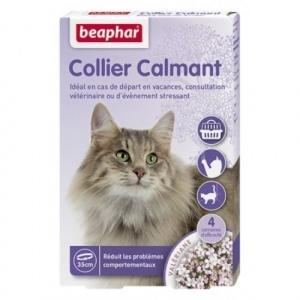Beaphar Zgarda Calmanta Pisica