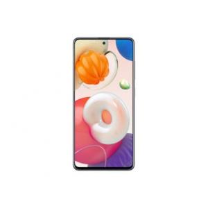 Samsung Galaxy A51 128GB 4GB RAM Dual SIM 4G Metallic Silver
