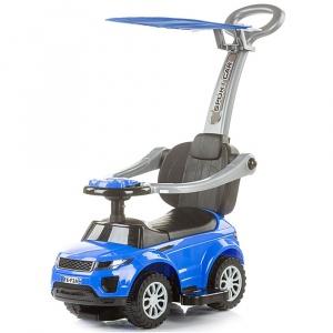 Chipolino RR Max blue