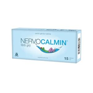 Biofarm Nervocalmin 15 capsule