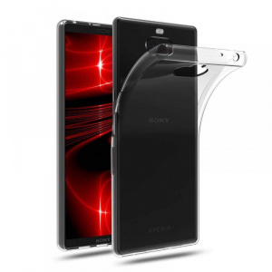 Tech-Protect Flexair Sony Xperia 10 Crystal