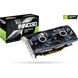Inno3D GeForce GTX 1660 SUPER Twin X2 6GB GDDR6 192-bit