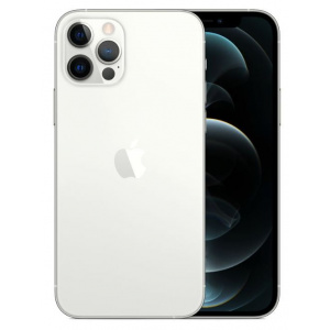Apple iPhone 12 Pro 512GB 6GB RAM 5G Silver