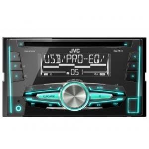 JVC Radio MP3 player auto KW-R510