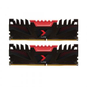 PNY XLR8 16GB, DDR4-3200MHz, CL16 MD16GK2D4320016AXR