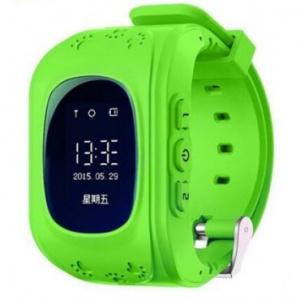Iuni Kid60 Verde