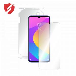 Invisible Smart Protection Xiaomi Mi 9 Lite / Xiaomi Mi CC9 CellPro Secure