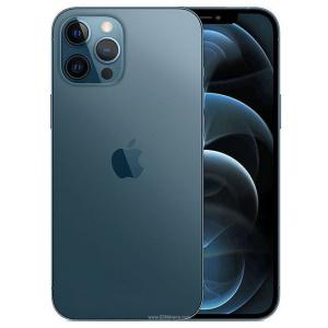 Apple iPhone 12 Pro Max 128GB 6GB RAM 5G Pacific Blue