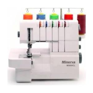 Minerva Masina de cusut M5000CL