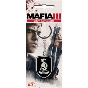 Gaya Entertainment Breloc Mafia 3 223RD