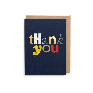Lagom Design Felicitare - Thank You