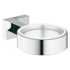 Grohe Suport pahar/savoneira Essentials Cube-40508001