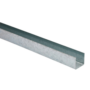 Knauf Profil gips carton din tabla zincata UD 28 3 m 49925