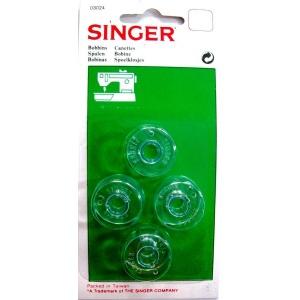 Singer Set 4 bobine 3024