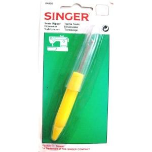 Singer Taietor butoniere 4850