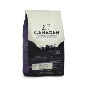 Canagan Grain Free Light Senior 12kg