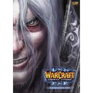 Blizzard Warcraft 3 Frozen Throne BC1010090
