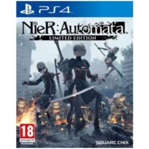 Square Enix Nier Automata Limited Edition (PS4)