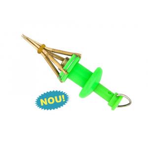 Baracuda Dispozitiv Traper pt. montare rapida inel boiles/pelete