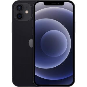 Apple iPhone 12 128GB 4GB RAM 5G Black
