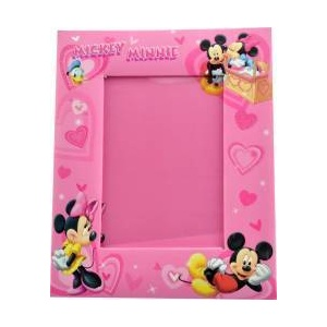 Procart Mickey and minnie mouse format 10x15