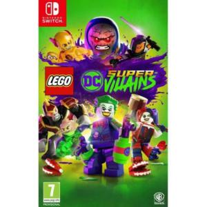 Warner Bros. Lego DC Supervillains (SW)