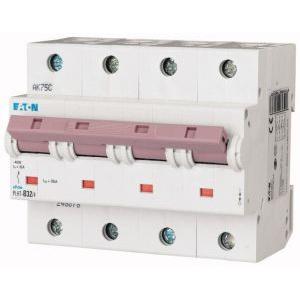 Eaton Siguranta automata PLHT-B32/4 32A 15-25Ka 4P
