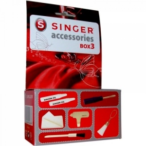 Singer accessories Box 3