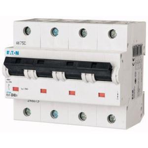 Eaton Siguranta automata PLHT-B40/4 40A 15-25Ka 4P