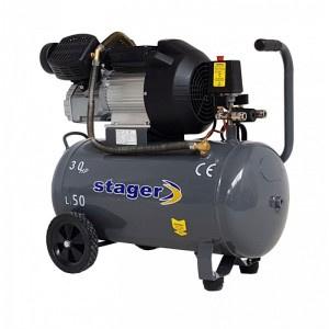 Stager HM3050V, 50L