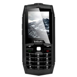 Evolveo StrongPhone Z1 (Negru)