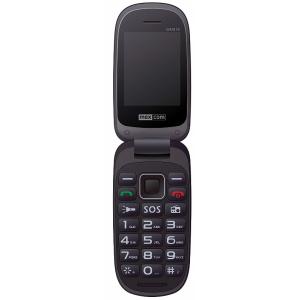 Maxcom MM818 Dual SIM Black