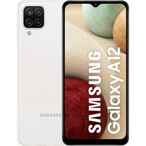Samsung Galaxy A12 4GB+128GB White