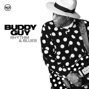 Buddy Guy Buddy Guy-Rhythm & Blues-2CD