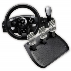 Thrustmaster PRO CLUTCH ForceFeedback