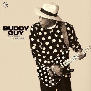 Buddy Guy Buddy Guy-Rhythm & Blues-2LP